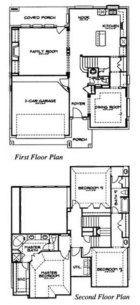 dh horton floor plans dh horton floor plans lakes of jersey village dr horton