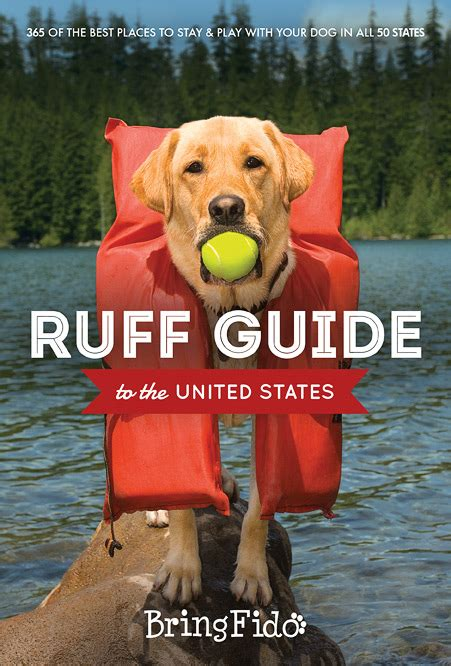 Ruff Adventure Series 2016 Motif F 07 ruff guide to the united states hardcover ruff guides