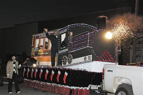 polar express float ideas 20 best images about parade 2014 on scouts conductors and trains