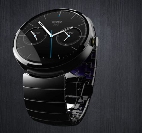 Baterai Moto 360 1 motorola moto 360 android 5 1 1 ota update captured droidforums net android forums news