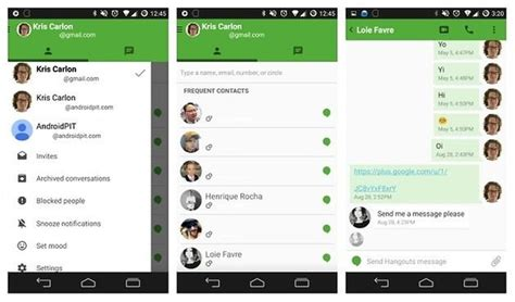 peak design google hangout hangouts update 10 things you need to know about google