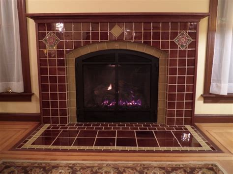 Rookwood Fireplace by Rookwood Fireplace Craftsman Living Room San