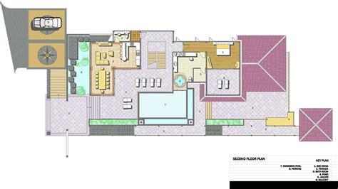 luxury villa floor plans luxury villas in phuket naka villa floor plans