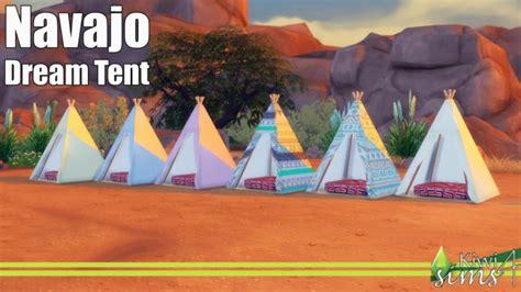 Study Decor Tent 187 Sims 4 Updates 187 Best Ts4 Cc Downloads