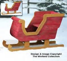 wood pattern santa sleigh diy santa sleigh free pattern santa and patterns
