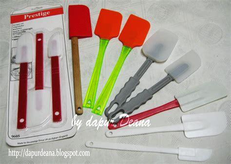 Spatula Kue Plastik dapur deana wisk spatula bowls