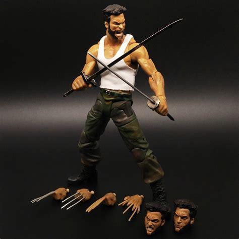 Kaos Hello Wolverine 01 buy wholesale figure from china figure wholesalers aliexpress