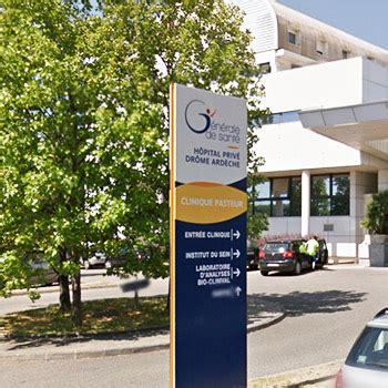 Clinique Les Granges by Scanner Clinique Pasteur Guilherand Granges Imr Valence