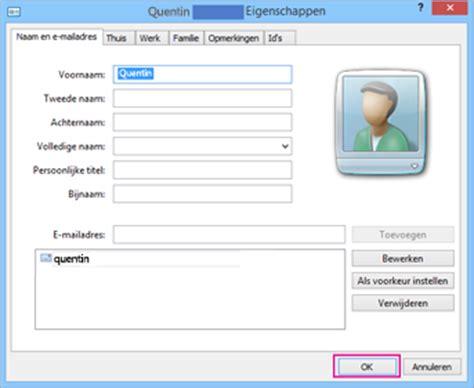 contacts csv format template contactpersonen importeren in outlook ondersteuning voor