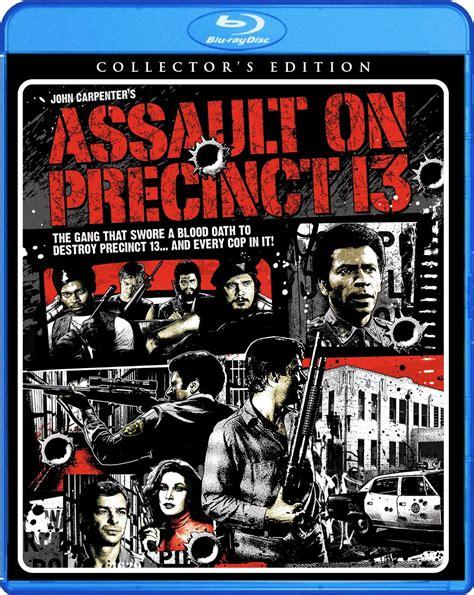 17 Best Images About Assault On Precinct 13 On Pinterest - new on video john carpenter s assault on precinct 13