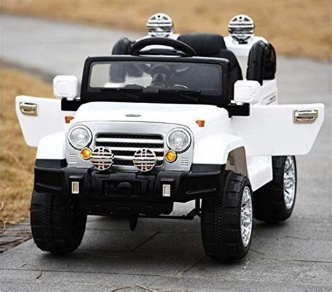power wheels jeep white 260 best images about remote power wheels on