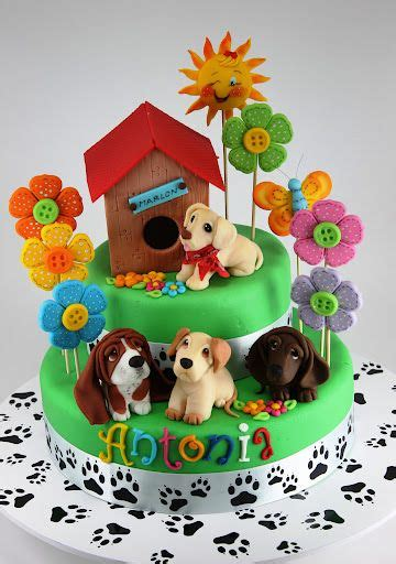 puppy pals birthday decorations image result for puppy pals birthday cake puppy pals birthday