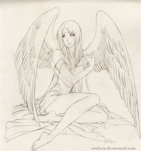 Guardian Pencil Drawings Archives Drawings Nocturnal