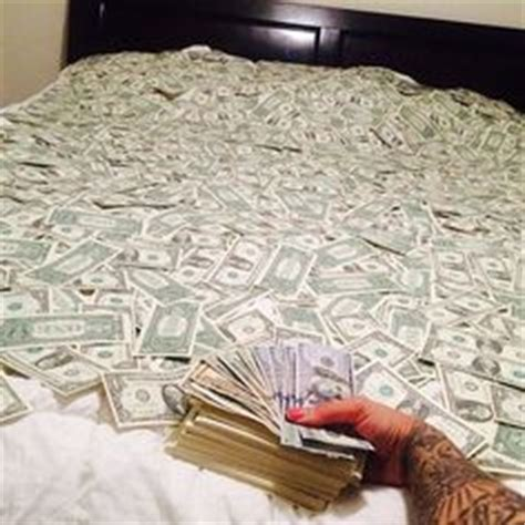 money on a bed 1000 images about money is the motive on pinterest