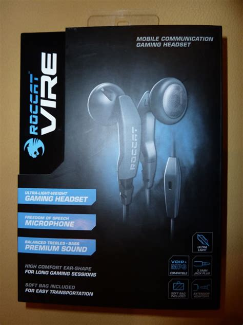 vire review roccat vire roc 14 200 mobile communication gaming headset