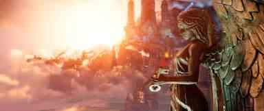 Bioshock Infinity Bioshock Infinite Hd Wallpaper And Background