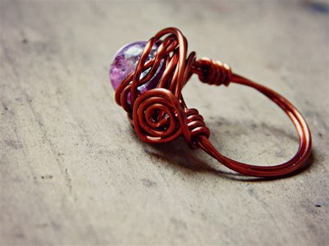 paint nite groupon worcester how to make rings out of wire and wire wrap rings 183 how