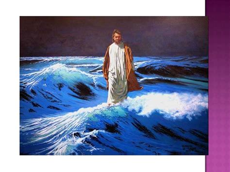 The Miracles Of Jesus the miracles of jesus presentation