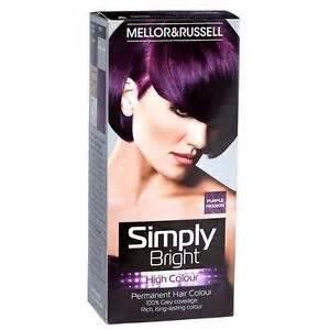 Best Purple Hair Dye Australia » Home Design 2017