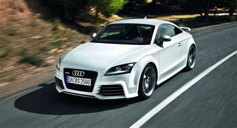 audi tt rs msrp audi tt rs arrives in the u s this summer with a msrp of