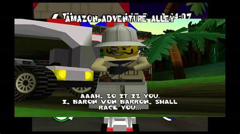 Lego Racers Tutorial | lego racers 1 tutorial de download youtube