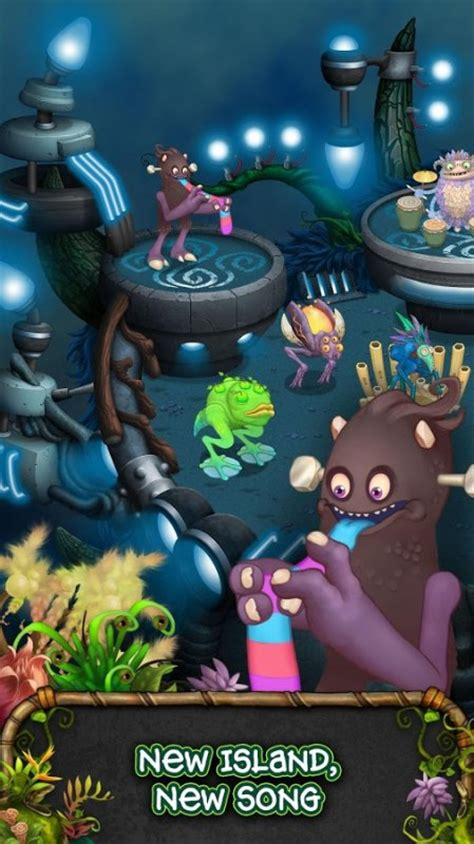 my singing monsters apk pobierz my singing monsters apk na androida za darmo 187 sklep play android boom pl