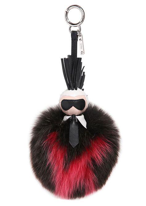 Fendi By The Way Medium With Karlito Charms 7025 you can now pre order fendi karlito bag bugs purseblog