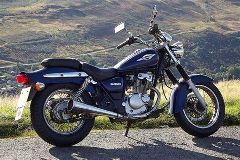 Suzuki Gz Marauder 125 Suzuki Gz Marauder 125 Image 3