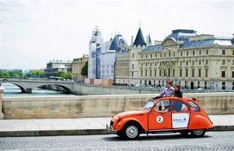ufficio turismo parigi giro sconosciuto ufficio turismo di parigi