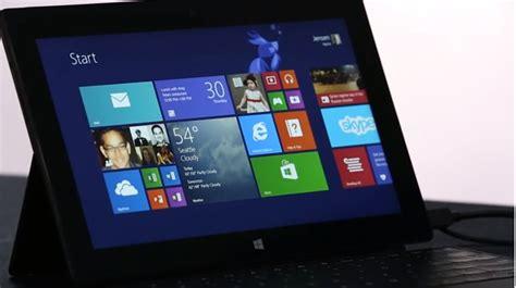 Tablet Windows 8 1 microsoft testing free version of windows 8 1 tablet news