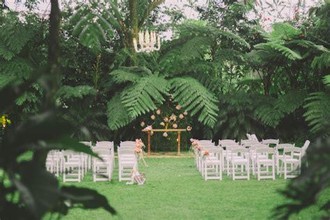 Wedding Arch Near Me by Reasons To A Garden Wedding Philippines Wedding