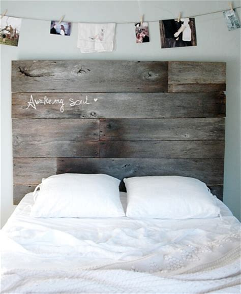 diy rustic headboard ideas 27 diy pallet headboard ideas 101 pallets