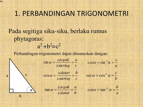 Siku Magnet Untuk Las 6 Sudut 3 bab 6 trigonometri cynthia b s