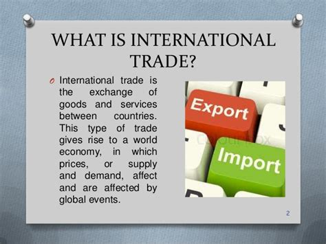 what are trade risk management in international trade ppt