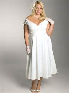 informal short plus size wedding dresses styles of