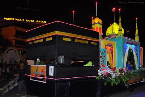 Miniatur Masjidil Haram Ka Bah kecamatan nongsa kecamatan nongsa halaman 5