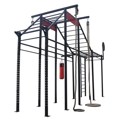 Crossfit Racks by Pivot Fitness Quality Strength Equipments