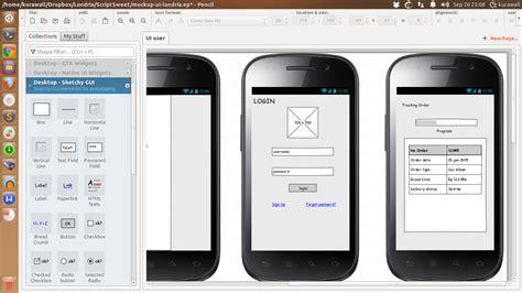 aplikasi desain brosur android mockup tools desain rancangan aplikasi jadi mudah dengan