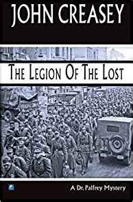 the legion book 1 books the legion of the lost dr palfrey co uk