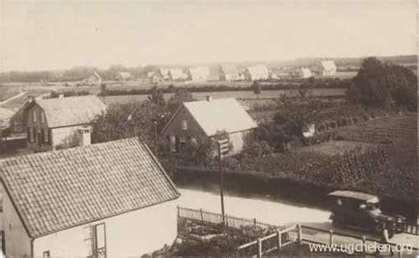 Kapper Bruins Ugchelen by Ugchelen In Oude Foto S En Ansichten Ugchelseweg Tussen