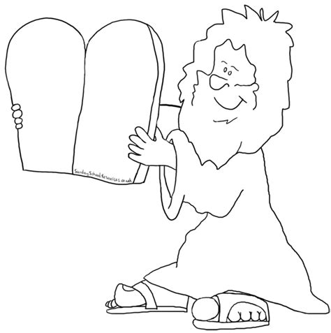 ten commandments coloring pages for toddlers the ten commandments catholic community of st luke the
