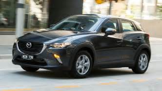 Madza Cx3 2015 Mazda Cx 3 Review Road Test Carsguide