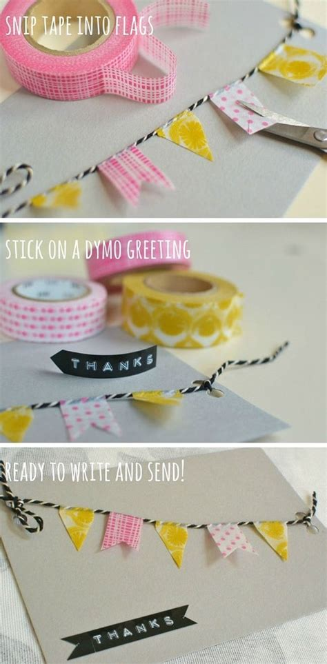 do it yourself greeting cards templates 32 handmade birthday card ideas and images