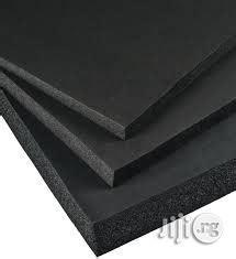 mm armaflex rubber insulation sheet  lagos island