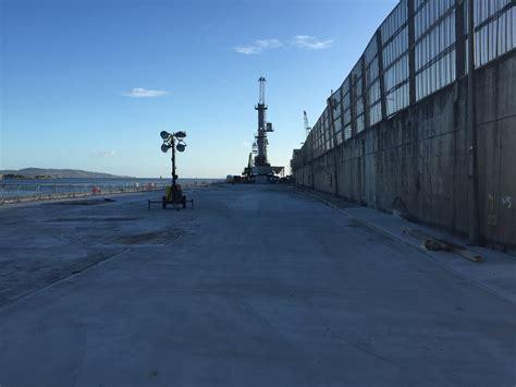 dublin port siac coal quay dublin port