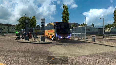 map ukts terminal passenger transport and terminal mode v2 1 19 ets 2