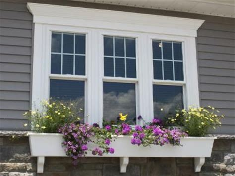 colonial style windows colonial grid top only window house exteriors