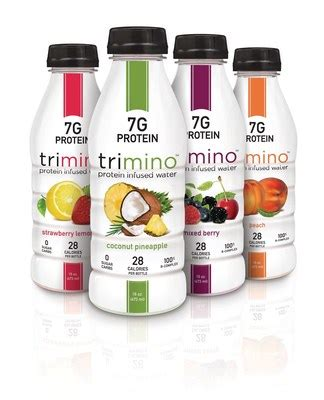 Infus Protein 2 5m Capital Infusion For Popular Trimino Protein