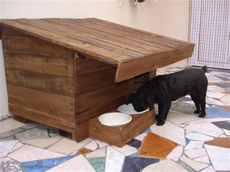 wood pallet dog house diy wood pallet dog house 99 pallets