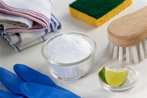 Bicarbonato E Limone Per Pulire by 7 Metodi Infallibili Per Pulire Gli Oggetti In Argento